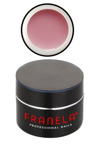 UV/LED GEL Franela  3u1 INTENSIVE PINK MASK