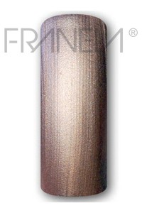 UV/LED gel u boji Franela GOLD LINE, 4293