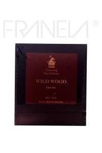 WILDWOOD SET 2 pz