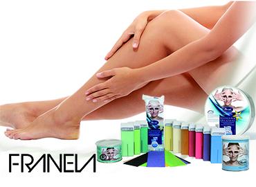 Proizvodi za depilaciju