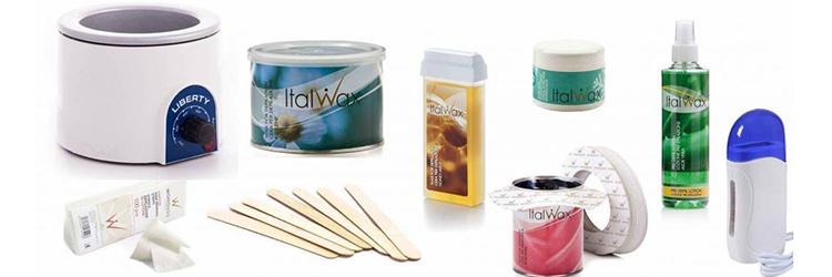 italwax- sve za depilaciju